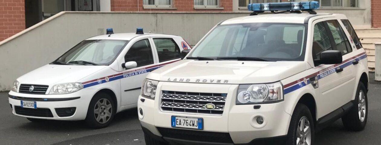 Associazione Nazionale Polizia di Stato Livorno